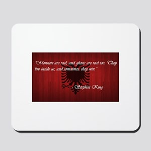 Stephen King Pride Mousepad
