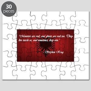Stephen King Pride Puzzle