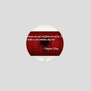 Stephen King Pride Mini Button