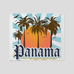 Panama Throw Blanket