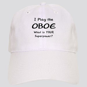 play oboe Cap