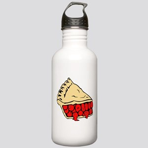 Cherry Pie Water Bottle