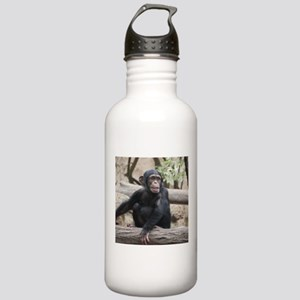 Young Chimp 02 Stainless Water Bottle 1.0L