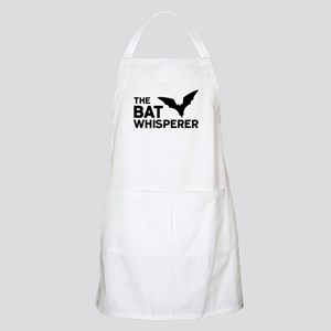 The Bat Whisperer Apron