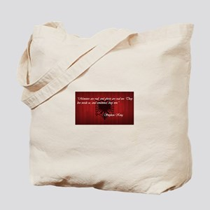 Stephen King Pride Tote Bag