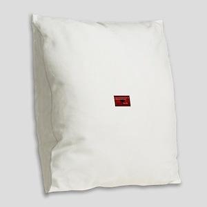 Stephen King Pride Burlap Throw Pillow
