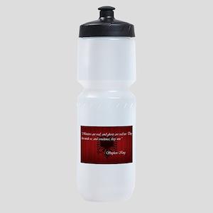 Stephen King Pride Sports Bottle