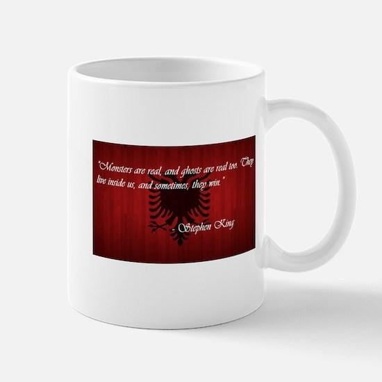 Stephen King Pride Mugs