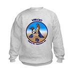 Virgo Kids Sweatshirt Astrology Kid's Sweatshirt