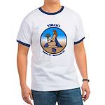 Virgo Ringer T-shirt Astrology Ringer T-shirts