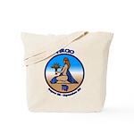 Virgo Art Tote Bag