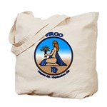 Virgo Art Tote Bag