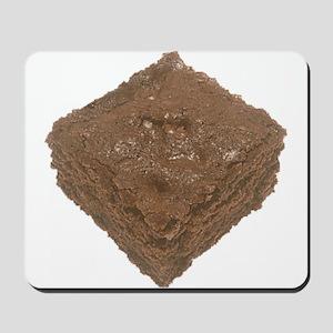 Brownie Mousepad