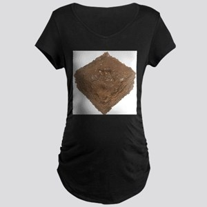 Brownie Maternity T-Shirt