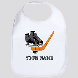 Hockey Equipment (Custom) Bib