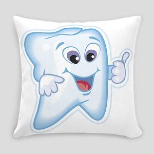 Dentist Dental Hygienist Everyday Pillow