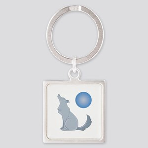 Howl At Moon Keychains