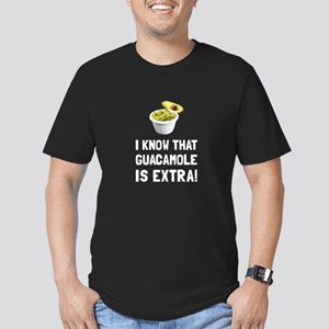 Guacamole Is Extra T-Shirt
