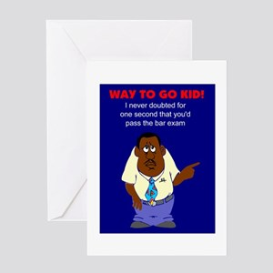 Congratulations Greeting Cards