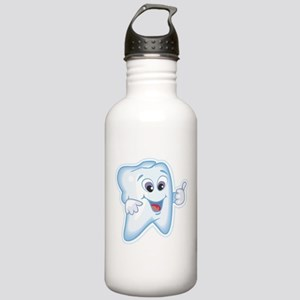 Dentist Dental Hygieni Stainless Water Bottle 1.0L