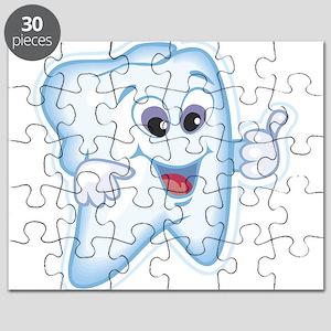 Dentist Dental Hygienist Puzzle