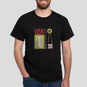 Sushi Station T-Shirt