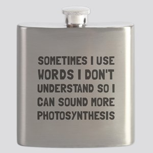 Photosynthesis Flask