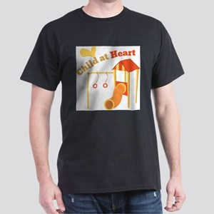 Child At Heart T-Shirt