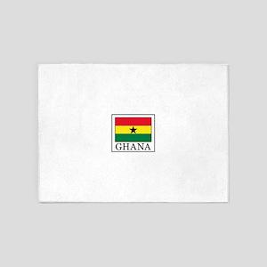Ghana 5'x7'Area Rug