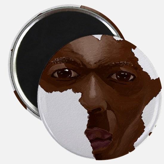 Cool Libya Magnet