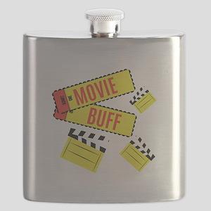 Movie Buff Flask