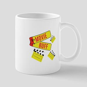 Movie Buff Mugs