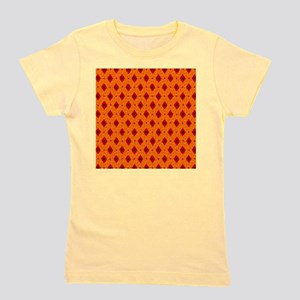 Orange You Glad Renee's Fave Girl's Tee
