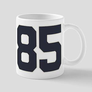 85 Happy 85th Birthday Boy Girl. 85 Yea Mug
