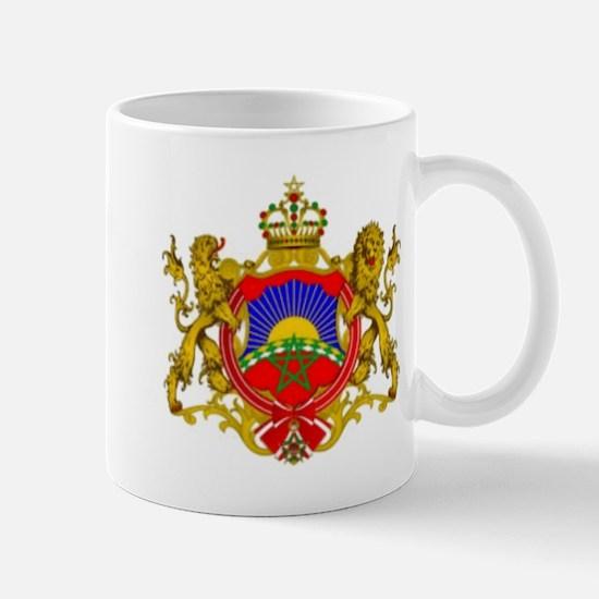 RightOn Morocco Mug