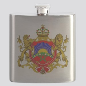 RightOn Morocco Flask