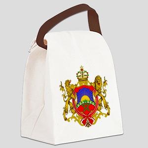 RightOn Morocco Canvas Lunch Bag