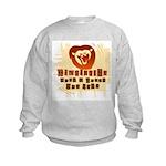Himaira's Kids Sweatshirt