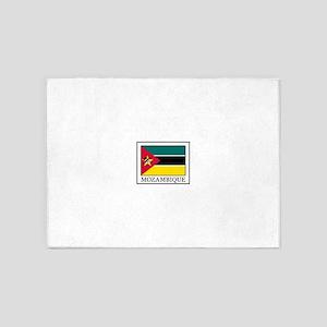 Mozambique 5'x7'Area Rug