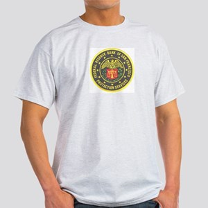 SF Federal Reserve Bank Light T-Shirt