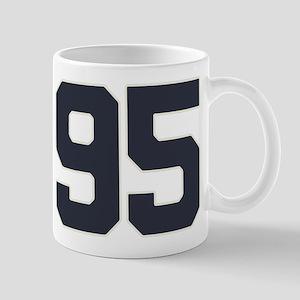 95 95th Birthday Years Old Mug