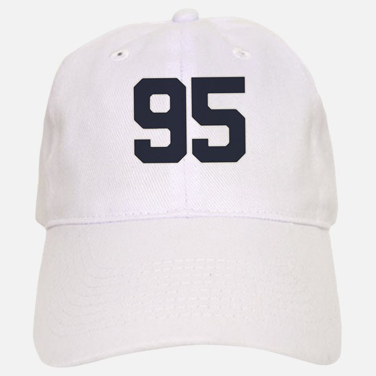 95 95th Birthday 95 Years Old Baseball Baseball Cap