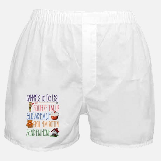 Cute New nana Boxer Shorts
