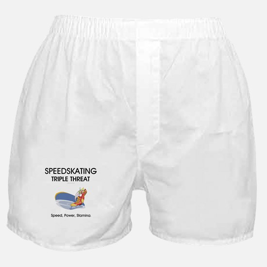 TOP Speedskating Boxer Shorts