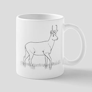 Pronghon Mug