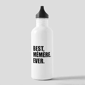 Best Memere Ever Drinkware Water Bottle