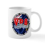 VP8_Logo2 Mugs