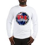 VP8_Logo2 Long Sleeve T-Shirt