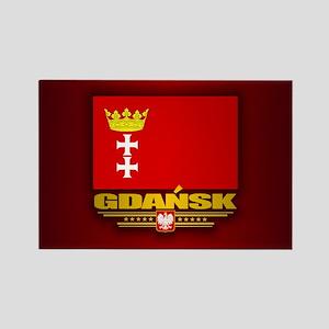Gdansk Magnets