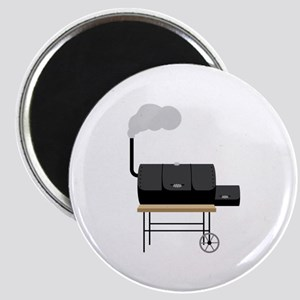 Barbeque Smoker Magnets